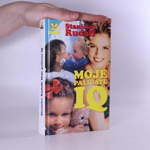 náhled knihy - Moje paličaté IQ