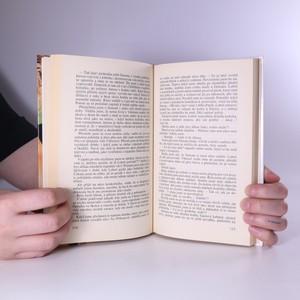 antikvární kniha Moje paličaté IQ, 1999