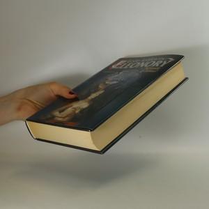 antikvární kniha Lože královny Eleonory, 2003