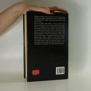 antikvární kniha Pilíře země, 2001