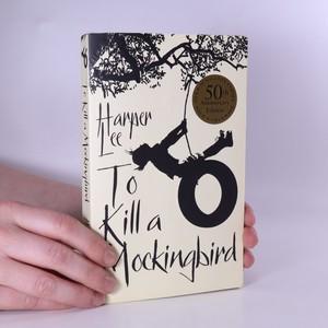 náhled knihy - To kill a mockingbird
