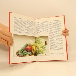 antikvární kniha Dělená strava, 2006