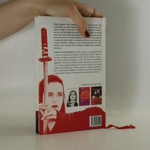 antikvární kniha Strach a chvění, 2013