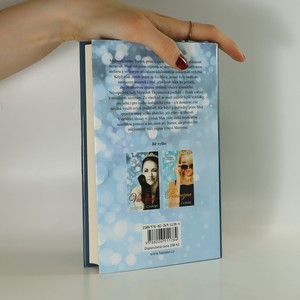 antikvární kniha Princ : třetí díl cyklu Lilarie, 2019