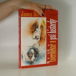 náhled knihy - Zvěrolékař a psí historky : výběr z díla