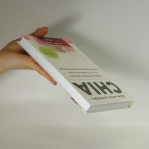 antikvární kniha Zázračné semínko chia, 2014