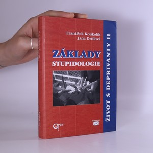 náhled knihy - Základy stupidologie. Život s deprivanty II. 2