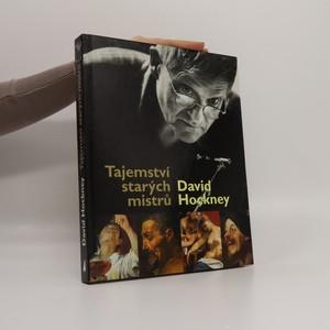 náhled knihy - Tajemství starých mistrů
