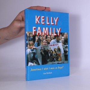 náhled knihy - Kelly Family. Sometimes I wish I were an angel