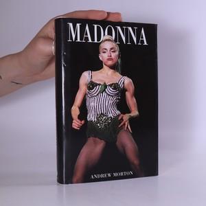 náhled knihy - Madonna