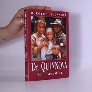 náhled knihy - Za hlasem srdce. Dr. Quinnová 2