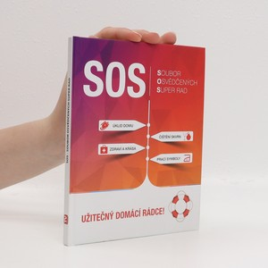 náhled knihy - SOS. Soubor osvědčených super rad