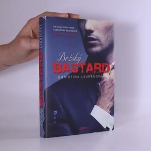 náhled knihy - Božský bastard