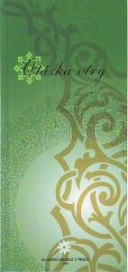 náhled knihy - Otázka víry