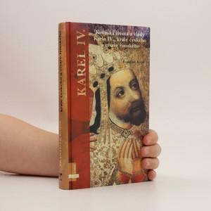 náhled knihy - Kronika života a vlády Karla IV., krále českého a císaře římského
