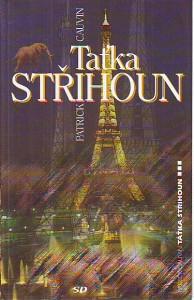 náhled knihy - Taťka Střihoun