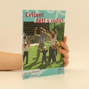 náhled knihy - Cvičení dětí s rodiči