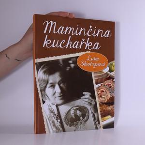 náhled knihy - Maminčina kuchařka