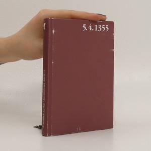 náhled knihy - 5.4.1355 - korunovace Karla IV. císařem Svaté říše římské