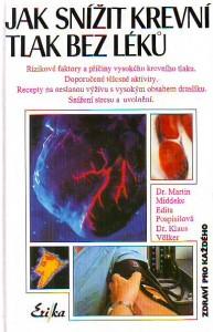 náhled knihy - Jak snížit krevní tlak bez léků