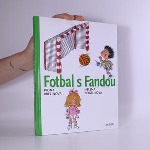 náhled knihy - Fotbal s Fandou