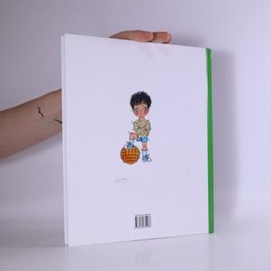 antikvární kniha Fotbal s Fandou, 2014