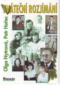 náhled knihy - Sváteční rozjímání