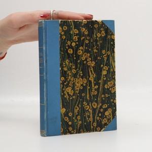 náhled knihy - Poesie. Spisy Julia Zeyera