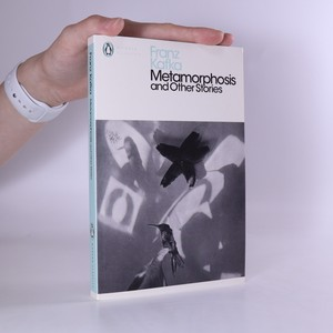 náhled knihy - Metamorphosis and Other Stories
