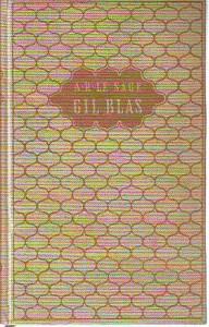 Příběhy Gila Blase ze Santillany