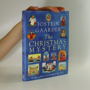 náhled knihy - The Christmas mystery