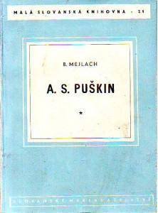 náhled knihy - A. S. Puškin