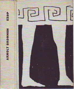 náhled knihy - Ezop. Sedm zpráv z Helady.