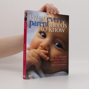 náhled knihy - What every parent needs to know