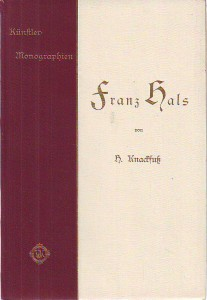 náhled knihy - Franz Hals