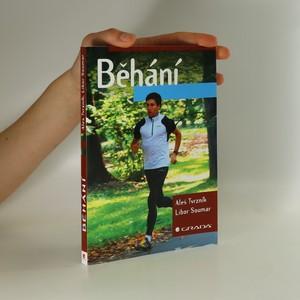 náhled knihy - Běhání