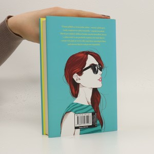 antikvární kniha Audrey se vrací, 2015