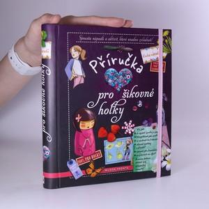 náhled knihy - Příručka pro šikovné holky