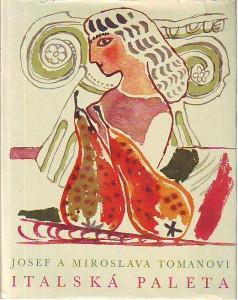 náhled knihy - Italská paleta