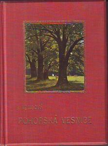 náhled knihy - Pohorská vesnice. Karla.