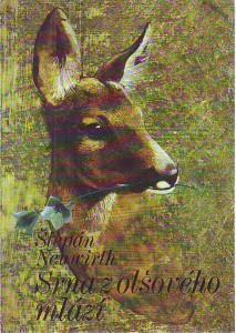 náhled knihy - Srna z olšovského mlází