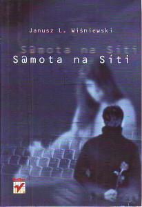 náhled knihy - Samota na síti