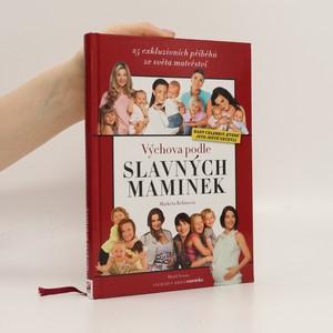 náhled knihy - Výchova podle slavných maminek