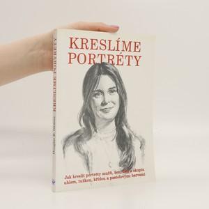 náhled knihy - Kreslíme portréty
