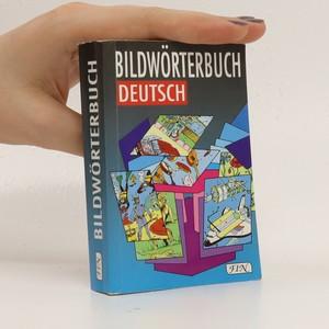 náhled knihy - Bildwörterbuch : Deutsch