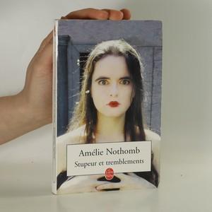 náhled knihy - Stupeur et tremblements