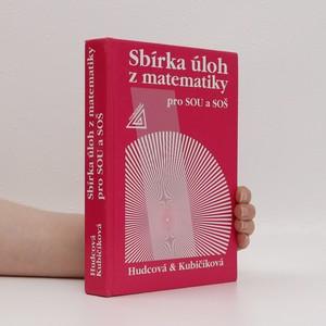 náhled knihy - Sbírka úloh z matematiky pro SOU a SOŠ