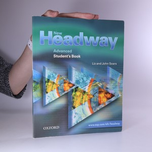 náhled knihy - New Headway. Advanced. Student's book