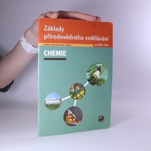 náhled knihy - Chemie. Základy přírodovědného vzdělávání pro SOŠ a SOU (včetně CD)