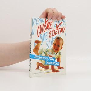 náhled knihy - Cvičme s dětmi